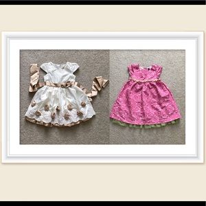 3T Girl Dresses Bundle
